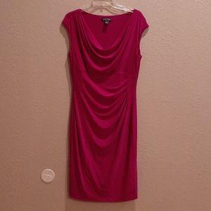 Lauren/Ralph Lauren Women's Dress Size 12